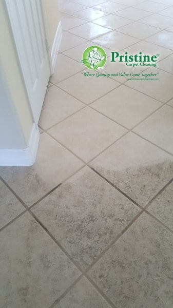 Tile cleaning Anaheim